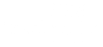 The Heathwoods logo