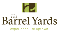 The Barrel Yards